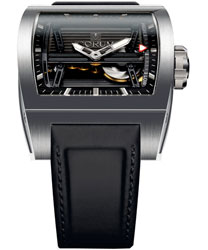 Corum Ti-Bridge Men's Watch Model 107.201.04-0F61-0000