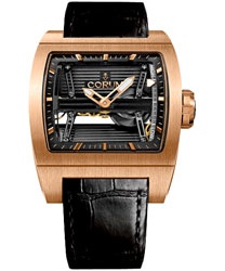 Corum Ti-Bridge Men's Watch Model 107.201.05-0F381-0000