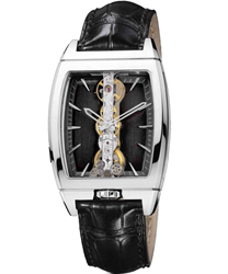 Corum Golden Bridge Men's Watch Model 113-150-59-0001-FN01