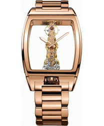 Corum Golden Bridge Men's Watch Model: 113.160.55-V100.0000