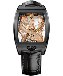 Corum Golden Bridge Men's Watch Model 113.265.95-0001-GD55R