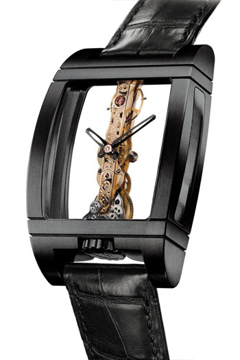 Corum Golden Bridge Men's Watch Model 113.700.94-0001.0000