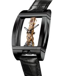 Corum Golden Bridge Men's Watch Model: 113.700.94-0001.0000