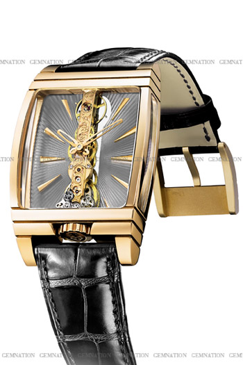 Corum  Mens Wristwatch Model: 113.770.56-0001.GK02