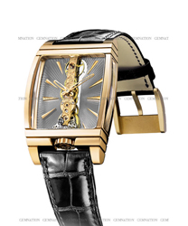 Corum Golden Bridge Men's Watch Model 113.770.56-0001.GK02