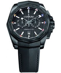 Corum Admirals Cup Men's Watch Model 116.101.36-0F61-AN20
