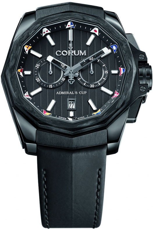Corum Admirals Cup Men's Watch Model 116.101.36-0F61-AN20 Thumbnail 2
