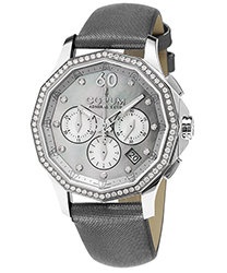 Corum Admirals Cup Ladies Watch Model 132.101.47-F149-PK11