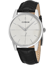 Corum Heritage 1957 Men's Watch Model 157.163.20-0001 BA48