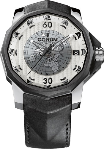 Corum Admirals Cup Men's Watch Model 171.951.95-0061-AK12
