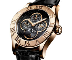 Corum Romulus Men's Watch Model: 183.510.55.0001.BN58