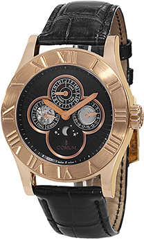 Corum Romulus Men's Watch Model 18351055-0001BN