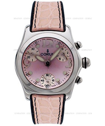 Corum Bubble Ladies Watch Model 196-150-20-0F08PN96R