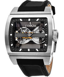Corum Ti-Bridge Men's Watch Model 207.201.04-0F61-0000