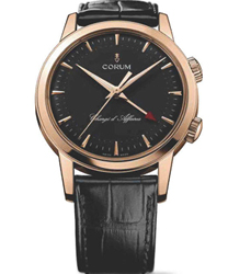 Corum Vintage Collection Men's Watch Model 286.253.55-0001 BN68