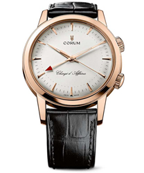 Corum Vintage Collection Men's Watch Model: 286.253.55-0001-BA57