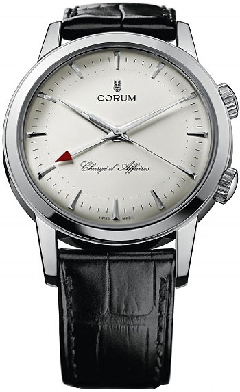 Corum Vintage Collection Men's Watch Model 286.253.59-0001-BA58