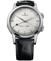 Corum Vintage Collection   Model: 286.253.59-0001-BA58