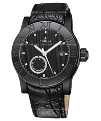Corum Romulus Men's Watch Model: 373.516.98-F221.BN75
