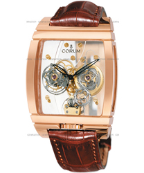 Corum Corum Tourbillon Panoramique   Model: 382.850.55-0F02-0000