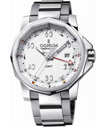 Corum Admiral's Cup Men's Watch Model 383.330.20-V701-AA12
