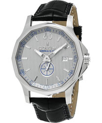 Corum Admirals Cup Men's Watch Model 395.101.20-0F01-FH15