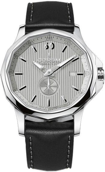Corum Admirals Cup Men's Watch Model 395.101.20-0F61-CL