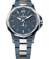 Corum Admirals Cup Men's Watch Model 395.101.30-V705-AB10