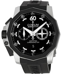 Corum Admirals Cup Men's Watch Model 753.231.06.0371-AN12