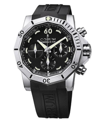 Corum Admirals Cup Men's Watch Model 753.451.04-0371-AN