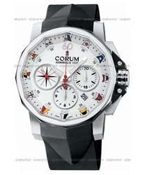 Corum Admirals Cup Men's Watch Model 753.691.20-F371.AA92