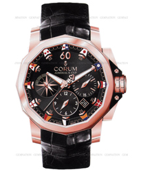 Corum Admirals Cup Mens Wristwatch Model: 753.691.55.0081-AN92