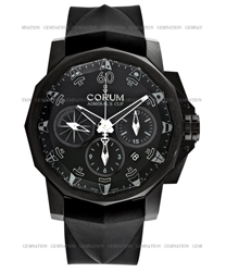 Corum Admirals Cup Men's Watch Model 753.691.98-F371-AN12