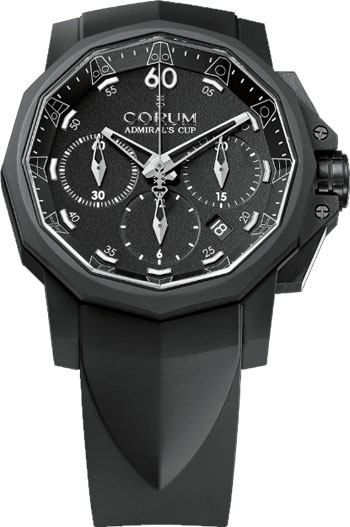 Corum Admirals Cup Men's Watch Model 753.801.02-F371-AN21
