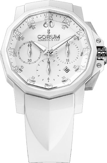 Corum Admirals Cup Men's Watch Model 753.802.02-F379-AA31
