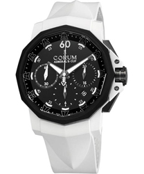 Corum Admirals Cup Men's Watch Model 753.805.02-F379-AN21