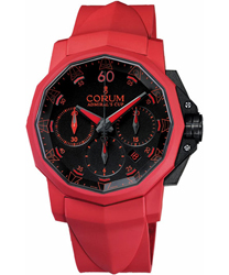 Corum Admirals Cup Men's Watch Model 753.806.02-F376-AN31