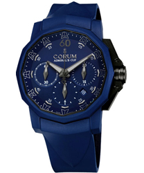 Corum Admirals Cup Men's Watch Model 753.807.02-F373-AB