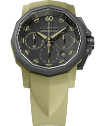 Corum Admirals Cup Men's Watch Model 753.817.02-F377-AN27