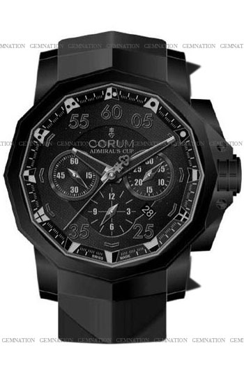 Corum Admirals Cup Men's Watch Model 753.934.95-0371-AN92