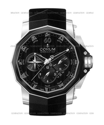 Corum Admirals Cup Men's Watch Model 753.935.06.0371-AN52