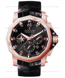 Corum Admirals Cup Men's Watch Model 753.936.55.0081-AN32