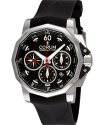 Corum Admirals Cup Men's Watch Model 75367120-F371AN