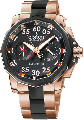 Corum Admirals Cup Men's Watch Model 895-931-91-V791-AN32