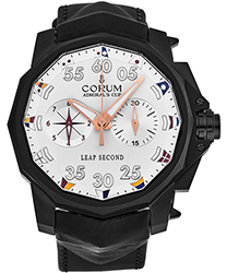 Corum Admirals Cup Men's Watch Model 895.931.06-0371 AA92