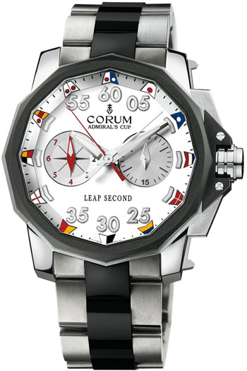 Corum Admirals Cup Men's Watch Model 895.931.06-V791-AA92