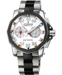Corum Admirals Cup Men's Watch Model: 895.931.06-V791-AA92