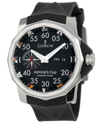 Corum Admirals Cup Men's Watch Model 947.931.04-0371-AN12