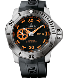 Corum Admirals Cup Men's Watch Model 947.950.040371 AN15