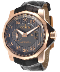 Corum Admirals Cup Men's Watch Model 947.951.55-0081-AK24